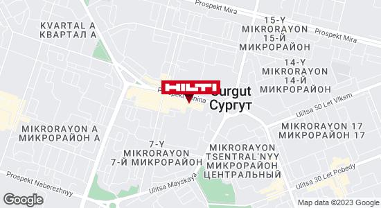 Терминал самовывоза Гермес, г. Сургут, пр-кт Ленина, дом 37, офис 18, (499)2154554