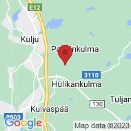 Kiviainestoimipiste, Marjamäki
