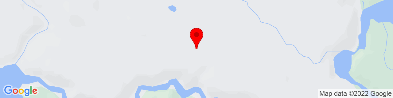 Google Map of 61.4787707, -144.1147196