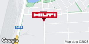 Hanki ohjeistukset Hilti Myymälä Tampere
