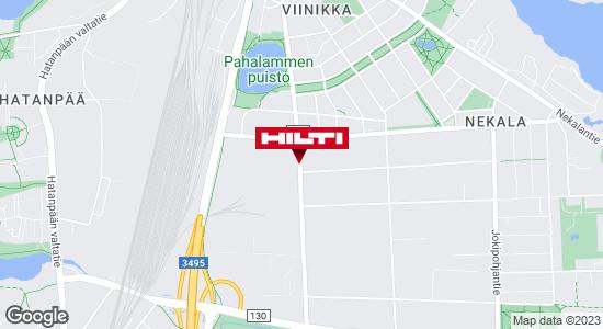 Hilti Myymälä Jyväskylä