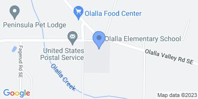 6100 SE Denny Bond Blvd, Olalla, WA 98359, USA