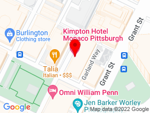 Google Map of ACTION-Housing, Inc.