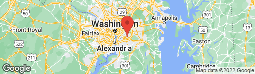 Map of 6123 ROSE BAY DRIVE DISTRICT HEIGHTS, MD 20747