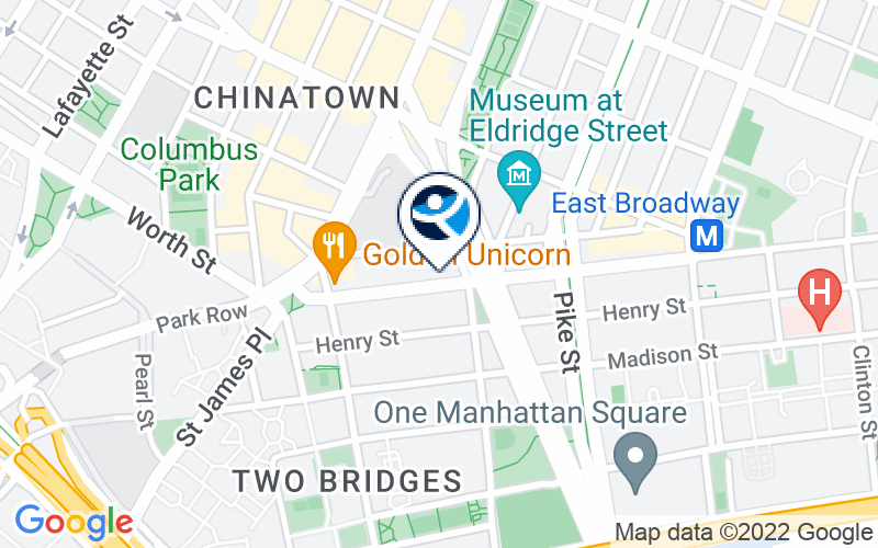 Lower Eastside Service Center - Methadone Maintenance Location and Directions