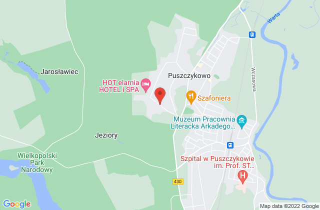Wyświetl Michał Grzebielucha,MG Michał Grzebielucha na mapie