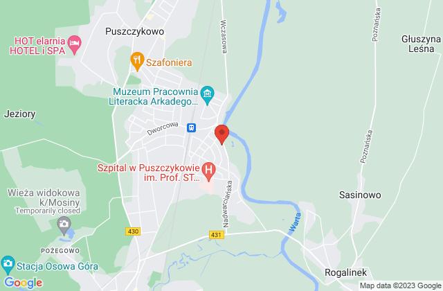 Wyświetl Radosław Tomczak,Radosław Tomczak na mapie