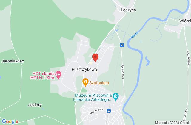 Wyświetl KTM Poznań s.j. M.Jaśko, J.Zysnarski na mapie