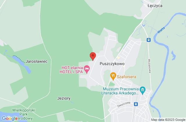 Wyświetl Monika Garczarek,KrainaZabawy na mapie