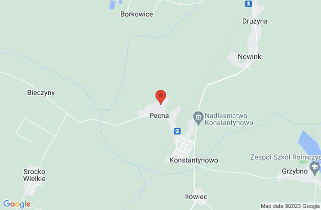 Wyświetl Włodzimierz Tylczyński,ECO PELLET na mapie