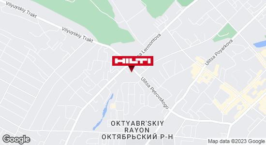 Терминал самовывоза DPD, г. Якутск, ул. Красильникова, дом 24, корп. 1, (499)2154554
