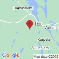 Kiviainestoimipiste, Haminalahti