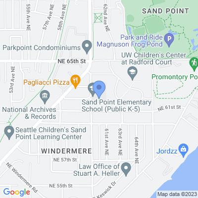 6208 60th Ave NE, Seattle, WA 98115, USA