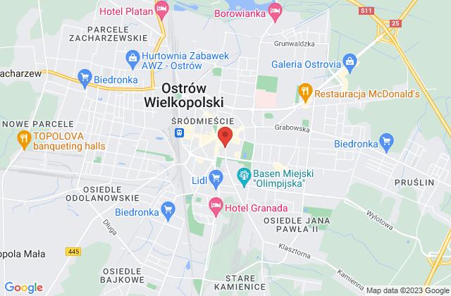 Wyświetl Marcin Dudziak,Marcin Dudziak Agencja reklamy Mtw na mapie