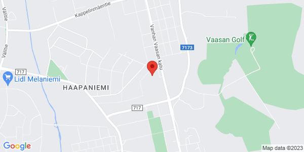 apr: Gamla Vasagatan 20, 65370 Vasa