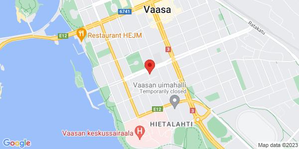 apr: TaiKon – Grundläggande konstundervisning, Östra kaserntorget 7-9 (Kasern 11), Vasa