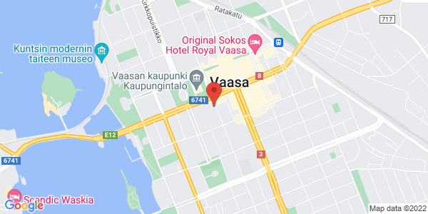 apr: Rådhusgatan 30, Vaasa