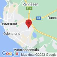 NCC Berggruppen Jämtland