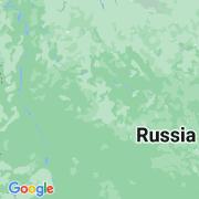 Le thème Russie sur notre carte histoire-géo