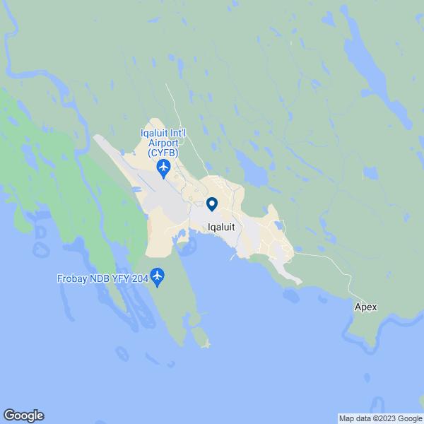Iqaluit Canada Map.Artic Ventures Iqaluit Nu X0a0h0 Bell Stores