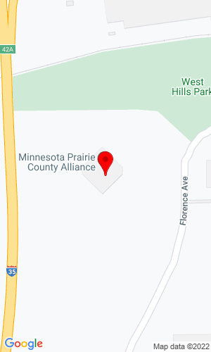 Google Map of Steele County Hwy Dept 630 Florence Ave, Owatonna, MN, 55060