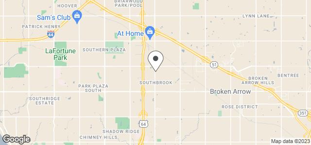 Ferguson Enterprises-Oklahoma City
