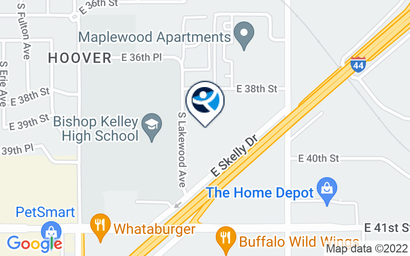12&12 Location and Directions