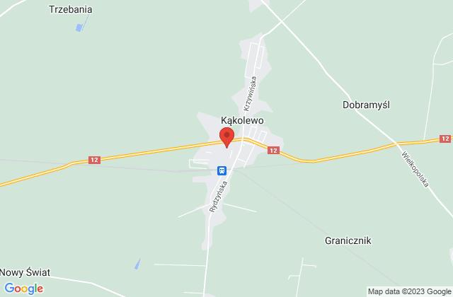 Wyświetl Łukasz Domagała,P.H.U. Soprano na mapie