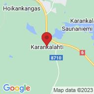 Kiviainestoimipiste, Karankalahti