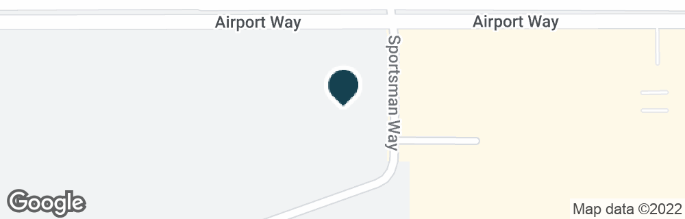 Google Map of1350 SPORTMAN WAY