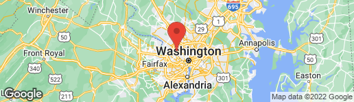 Map of 6415 WISCASSET ROAD BETHESDA, MD 20816