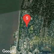 Satellite Map of 645  North Broadway 17, Hastings-on-Hudson, NY 10706