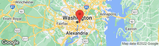 Map of 645 MARYLAND AVENUE NE #201 WASHINGTON, DC 20002