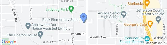 6495 Carr St, Arvada, CO 80004, USA