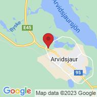Arvidsjaur, Drift och Underhåll