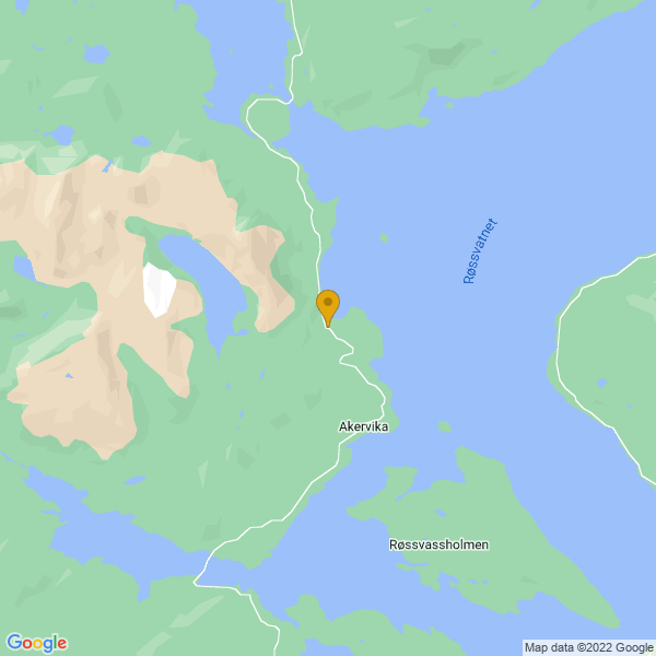 Google Map of 65.74390949511803,13.925353766083845
