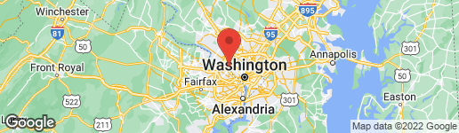 Map of 6526 WALHONDING ROAD BETHESDA, MD 20816