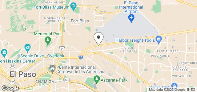 Builders Source, Inc - El Paso