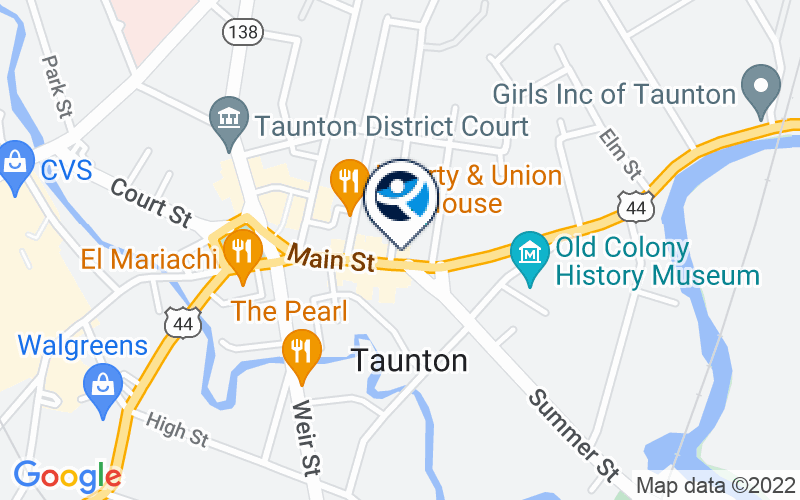 Taunton Comprehensive Treatment Center Location and Directions