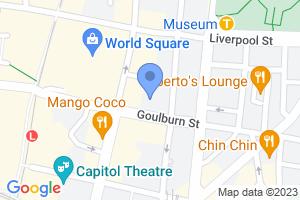 66 Goulburn Street, Sydney NSW Australia