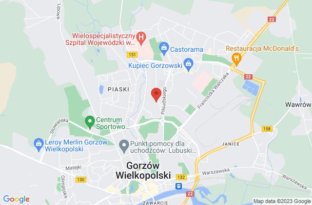 Wyświetl Krzysztof Pławsiuk,Nitronik Krzysztof Pławsiuk na mapie