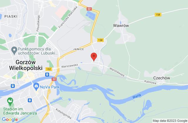 Wyświetl Karol Drobnik,Biuro Sprzedaży Armatury Przemysłowej na mapie