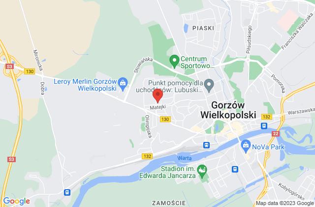 Wyświetl Piotr Paterek,e-sprzedaż-PL na mapie