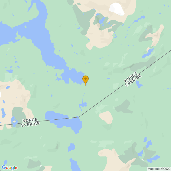 Google Map of 66.1843197,15.051698399999964