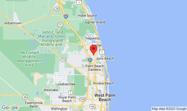 661 University Boulevard, Jupiter, Florida 33458