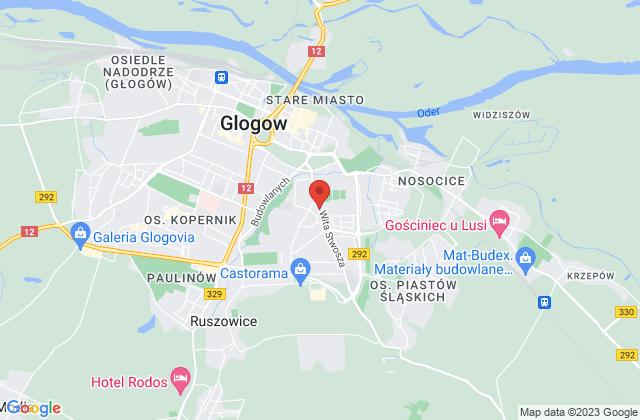 Wyświetl Janina Witków,IGO-DESIGN na mapie