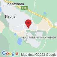 Kiruna, Drift och Underhåll