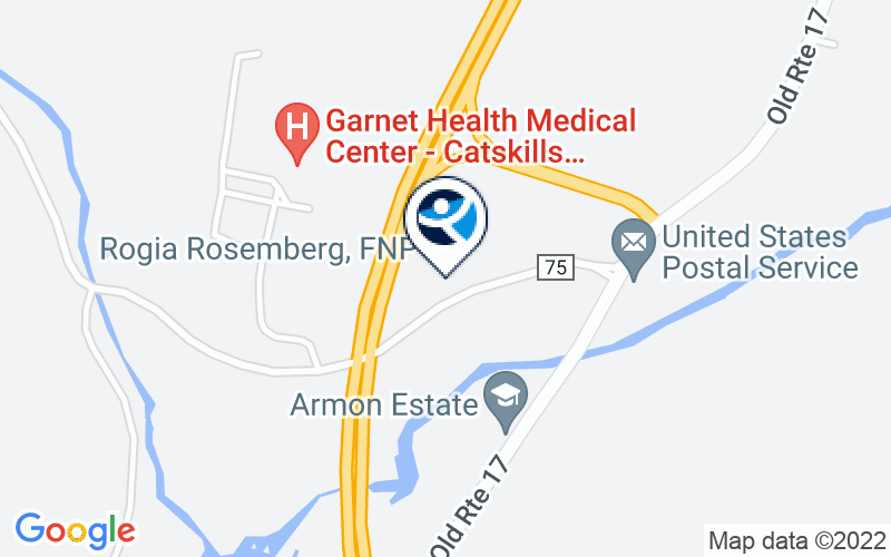 Catskill Regional Medical Center - Behavioral Health Location and Directions
