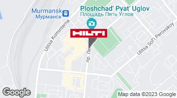 Терминал самовывоза DPD г. Мурманск, тел. (921) 725-7392