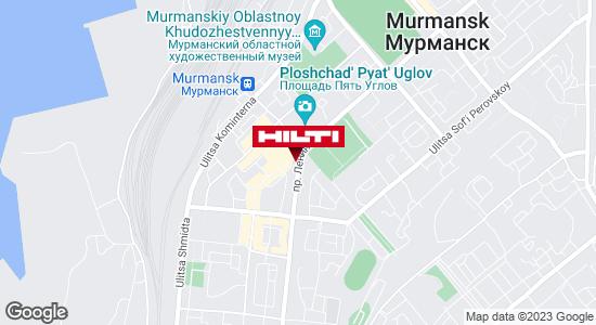 Терминал самовывоза DPD г. Мурманск, тел. (800) 234-4595
